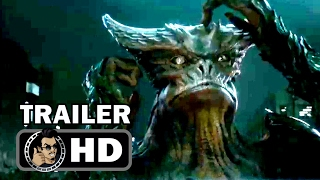 getlinkyoutube.com-COLOSSAL Official Trailer #2 (2017) Anne Hathaway Sci-Fi Monster Movie HD