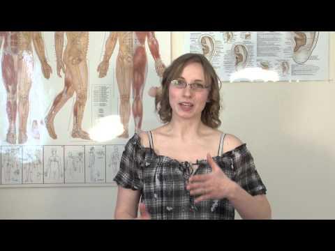 Hip & Leg Posture Tips