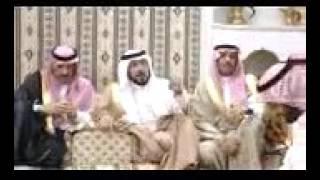 getlinkyoutube.com-الشيخ عبدالرحمن بن طواله في جاهية شمر للشيابين من عتيبه في الرياض