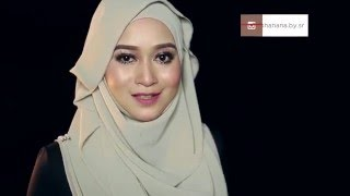 getlinkyoutube.com-Tutorial shawl ala Uqasha Senrose