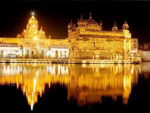 WaheGuru VaheGuru Simran - GurMantar - Relaxing Soothing Chill Out Meditation Mantra