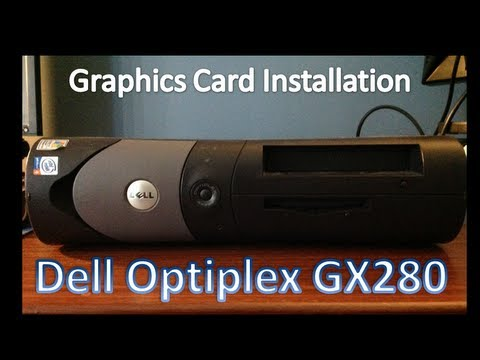 Dell Optiplex Gx280 Lan Drivers