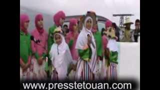 getlinkyoutube.com-أغنية جبلية حصرية على بريس تطوان