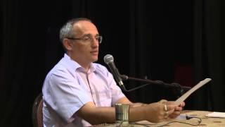 Закон кармы. Ответы на вопросы. Лекция 4 (7.08.2011)