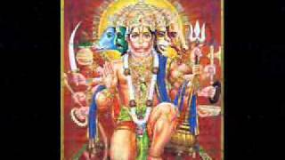 getlinkyoutube.com-SHREE HANUMAN KAVACH WITH ARATI (COMPLETE) BY HARI OM SARAN ; EDITED BY SUJIT MADHUAL