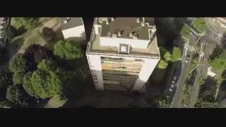 Cahiips - Taudis (ft. Lakass Moura )