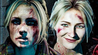 Until Dawn Best Ending | They All Live Trophy | Until Dawn All Characters Survive Ending