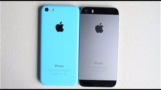 getlinkyoutube.com-iPhone 5c vs 5s Honest Review and Comparison