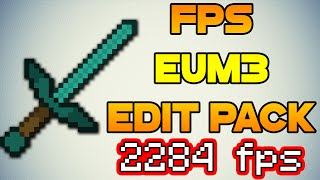 getlinkyoutube.com-Minecraft PvP Texture Pack - Cr1tzPvP Eum3 FPS Edit Resource Pack FPS BOOST NO LAG 1.10 1.9 1.8 1.7