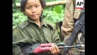 "getlinkyoutube.com-MYANMAR: ""GOD'S ARMY"" (2)"