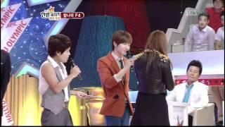 getlinkyoutube.com-[Full HD] 110913 SBS' Chuseok Special Hallyu Olympics - f(x) Victoria Cuts