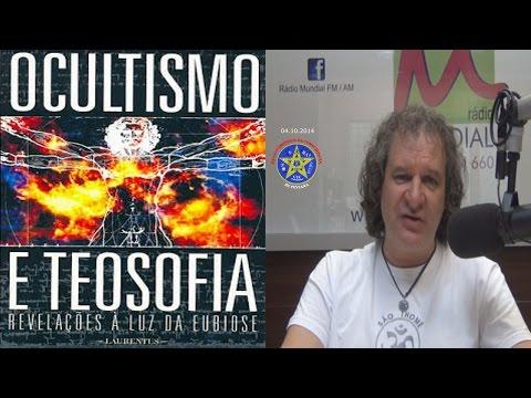 Nilton Schutz - Programa Caminhos da Consciência em 04/10/2014