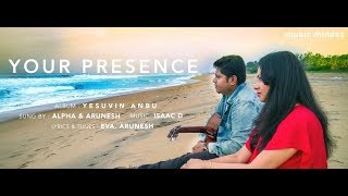 Your Presence - Yesuvin Anbu - New Worship Song | HD