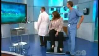 getlinkyoutube.com-Gastric Sleeve Procedure - Doctors Tv Show with Dr. Quebbemann