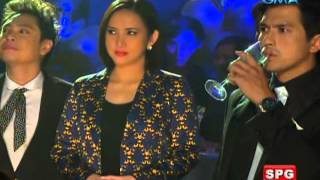 getlinkyoutube.com-Temptation of Wife: Ang pagrampa ni Chantal Gonzalez