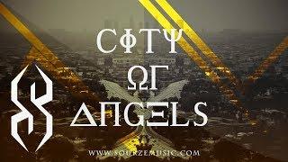getlinkyoutube.com-Dark Rap Beat - City of Angels