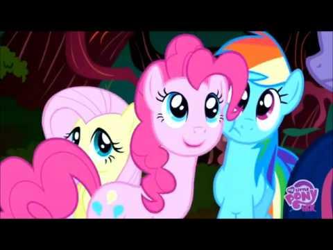 My Little Pony La Magia De La Amistad Temporada 1 Ep 13 Amigas