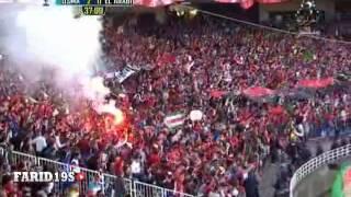 getlinkyoutube.com-أهداف إتحاد الجزائر 3-2 العربي الكويتي - كأس الاتحاد العربي للأندية