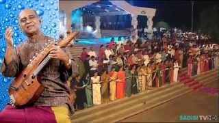 අමරදේවයන්ගේ නොනවතින ගීත ගොන්නක් ගායක ගායිකා හඬින් Amaradeva's Nonstop in Sri Lankan Singers Voice