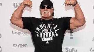 Hogan, 'Game of Thrones,' 1D: ShowBiz Minute
