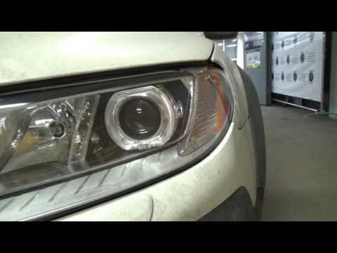 VOLVO XC70 BI LED I.LENS s (LEDA)