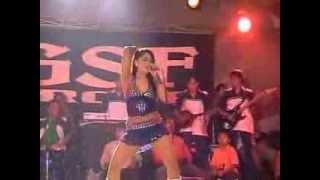 Mela Barbie HOT Jangan Pura Pura  Video Karaoke Lagu Karaoke