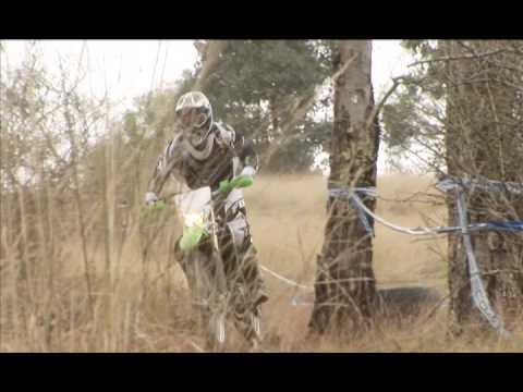 MXTV Bike Review - 2011 KLX450R