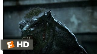getlinkyoutube.com-Underworld (5/8) Movie CLIP - Whip vs. Werewolf (2003) HD