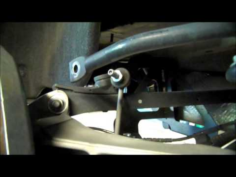 How to install a JCW Sports Suspension on a R56 LCl Cooper S JCW - MINI Repair Shop Orange County CA
