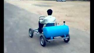 getlinkyoutube.com-MECH DONZ OF VLB !!!AIR MOTOR VEHICLE !!!!