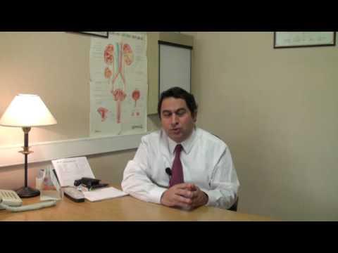 Dr Daniel Ekizian   Infeccion Urinaria Masculina