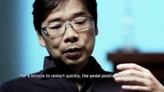 The Mazda Story - The Bicycle Cars