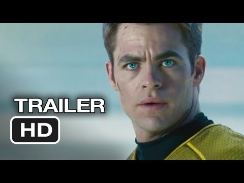 Star Trek Into Darkness Official Trailer #3 (2013) - JJ Abrams Movie HD