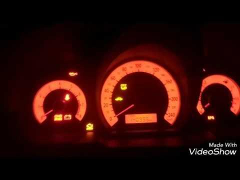 Kia ceed не работает ДПКВ (датчик положения коленвала)