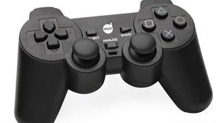 TUTORIAL: Configure um Controle USB para o PC