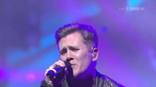 getlinkyoutube.com-Robin Schulz & J.U.D.G.E. - Show Me Love (Swiss Music Awards 2016 - SRF2 HD 2016 feb12)