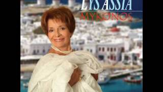 getlinkyoutube.com-LYS ASSIA---- Mykonos