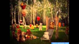 getlinkyoutube.com-Teddy Bears Picnic Henry Hall 1932 Remastered