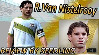 getlinkyoutube.com-FIFA Online3 - Review ตำนาน R.van Nistelrooy # บัง-บอล-เทพ