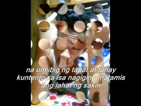 Kung nauna lang ako part2 with lyrics