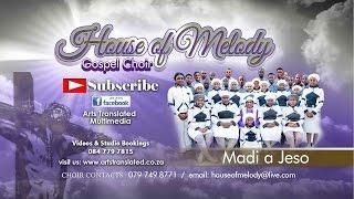 getlinkyoutube.com-Madi a Jeso by House of Melody