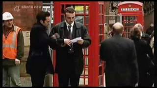 Derren Brown - How To Be A Pickpocket 2