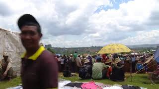 Tsenan'omby evangélisation Antsirabe 29 12 2018 partie 2