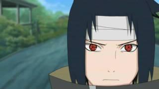 getlinkyoutube.com-Sasuke and itachi - i hate everything about you AMV HD