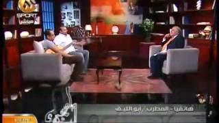 getlinkyoutube.com-الفنان والدكتور:على حميده يتكلم عن ابو الليف