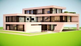 getlinkyoutube.com-[Minecraft]บ้านนี้มีความลับ
