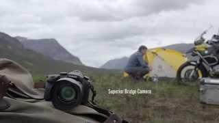 getlinkyoutube.com-4K Cameras from Panasonic - Ultra crisp quality bridge camera Lumix FZ1000