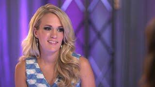 getlinkyoutube.com-Carrie Underwood Addresses 'Smoke Break' Controversy With Much