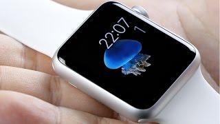 Полный обзор Apple Watch