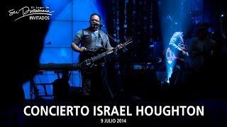 getlinkyoutube.com-Concierto Israel Houghton - El Lugar De Su Presencia, Colombia - Español | 9 Julio 2014